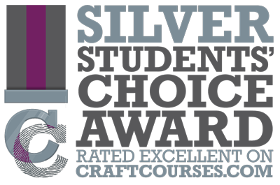 Silver Student Choice Awards